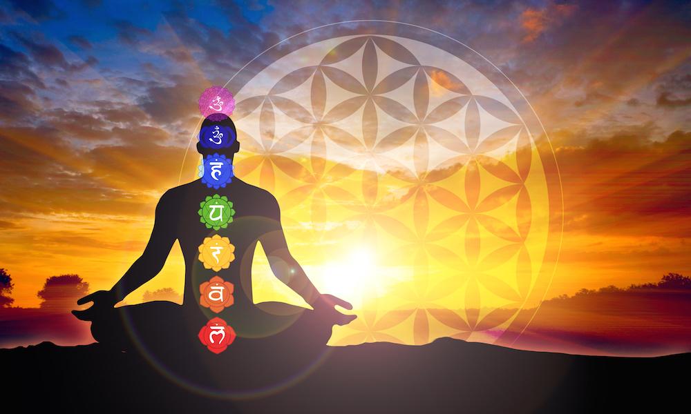spirituelles Bild - Reiki Harmonie